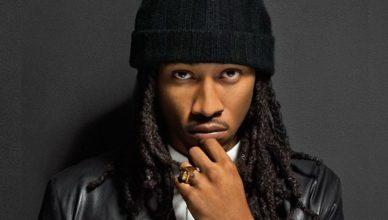 Future, The Mask Off Rapper