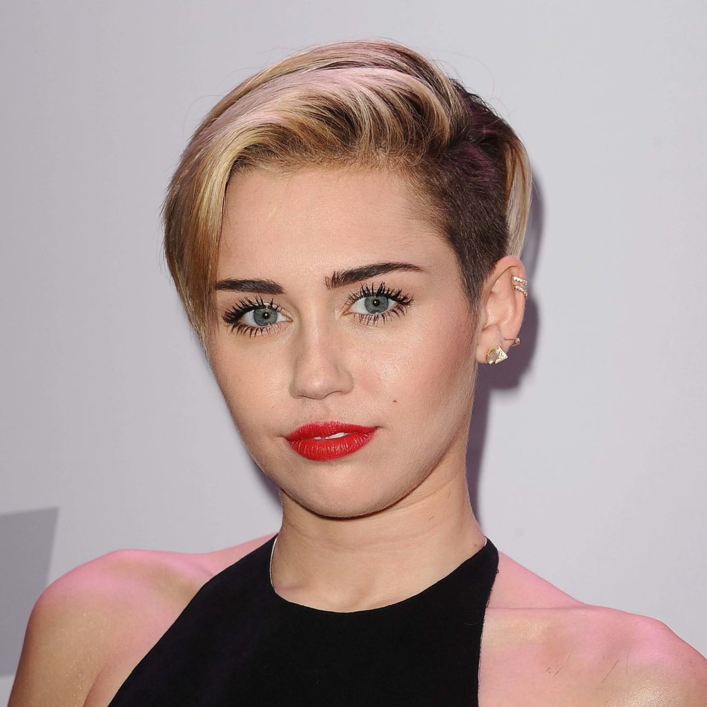 Miley Cyrus sued by Jamaican artist for $300m over We Can ...