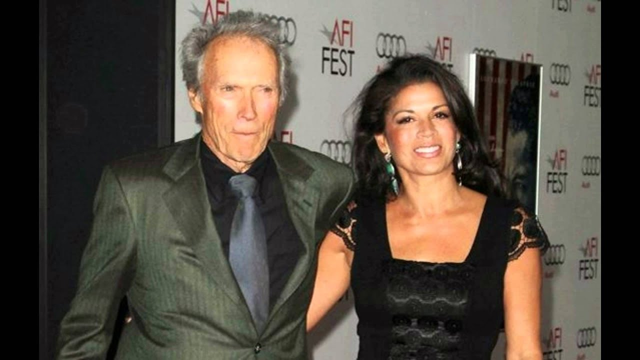 Erica And Clint Eastwood New Girlfriend | Foto Bugil Bokep ...