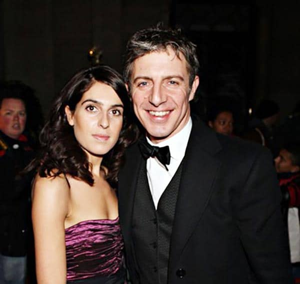 Jason and Sophie Plato
