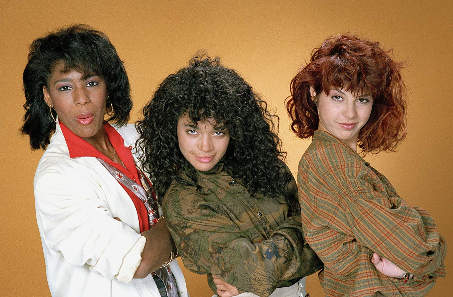 Lisa in A DifferentWorld