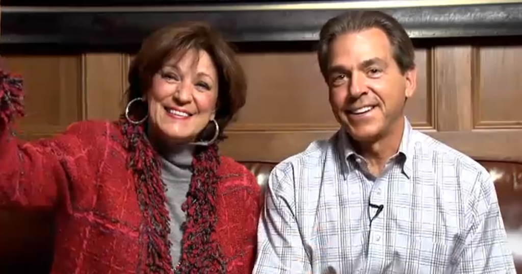 Nick Saban: Net Worth, Salary, Wife, Terry Saban, Age ...