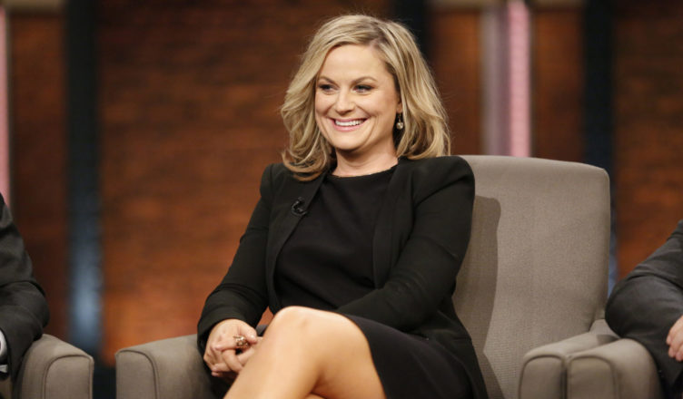 Actress-Amy-Poehler