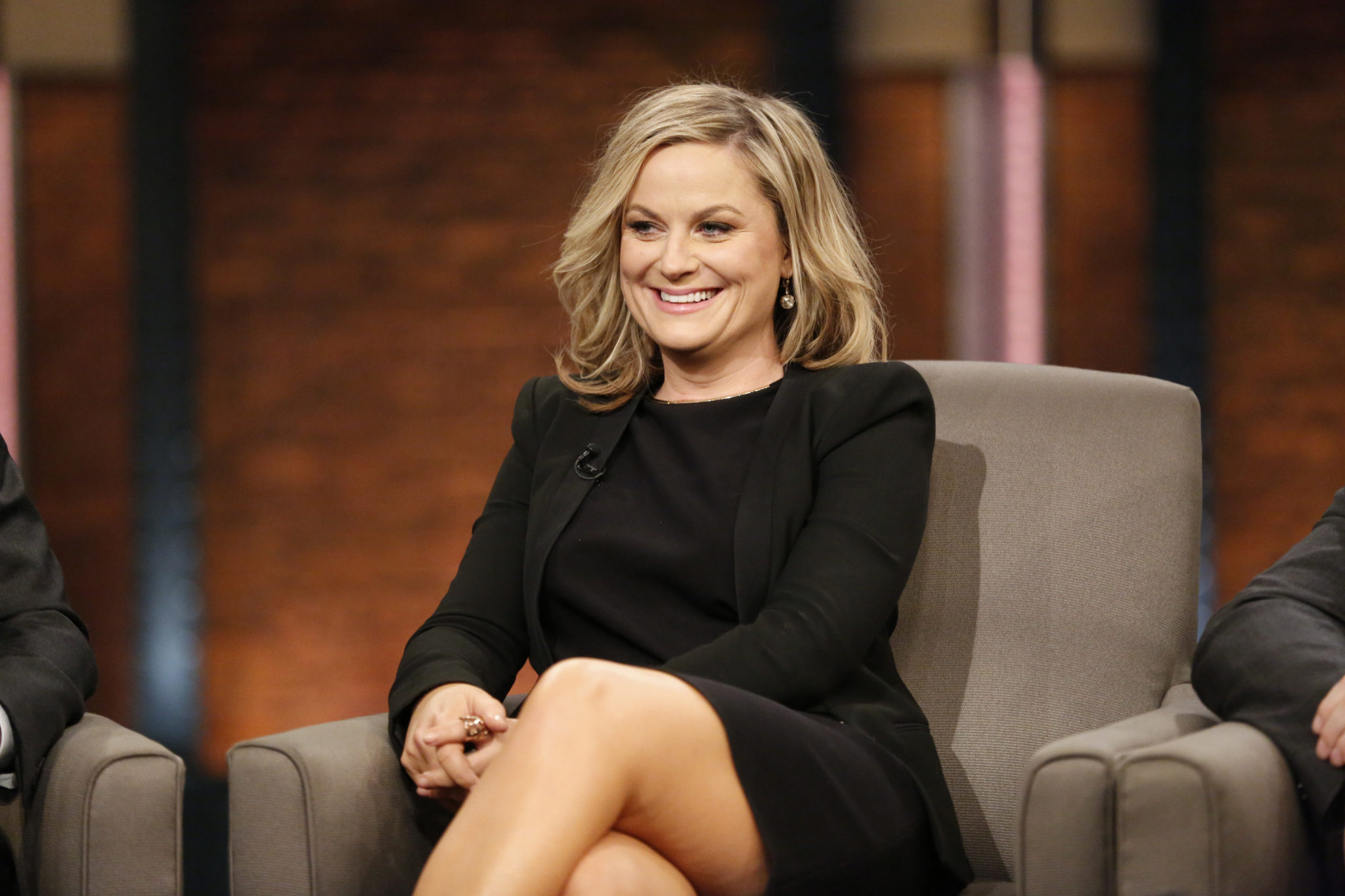 Amy Poehler Net Worth Age Height Movies Husband Celeb Tattler