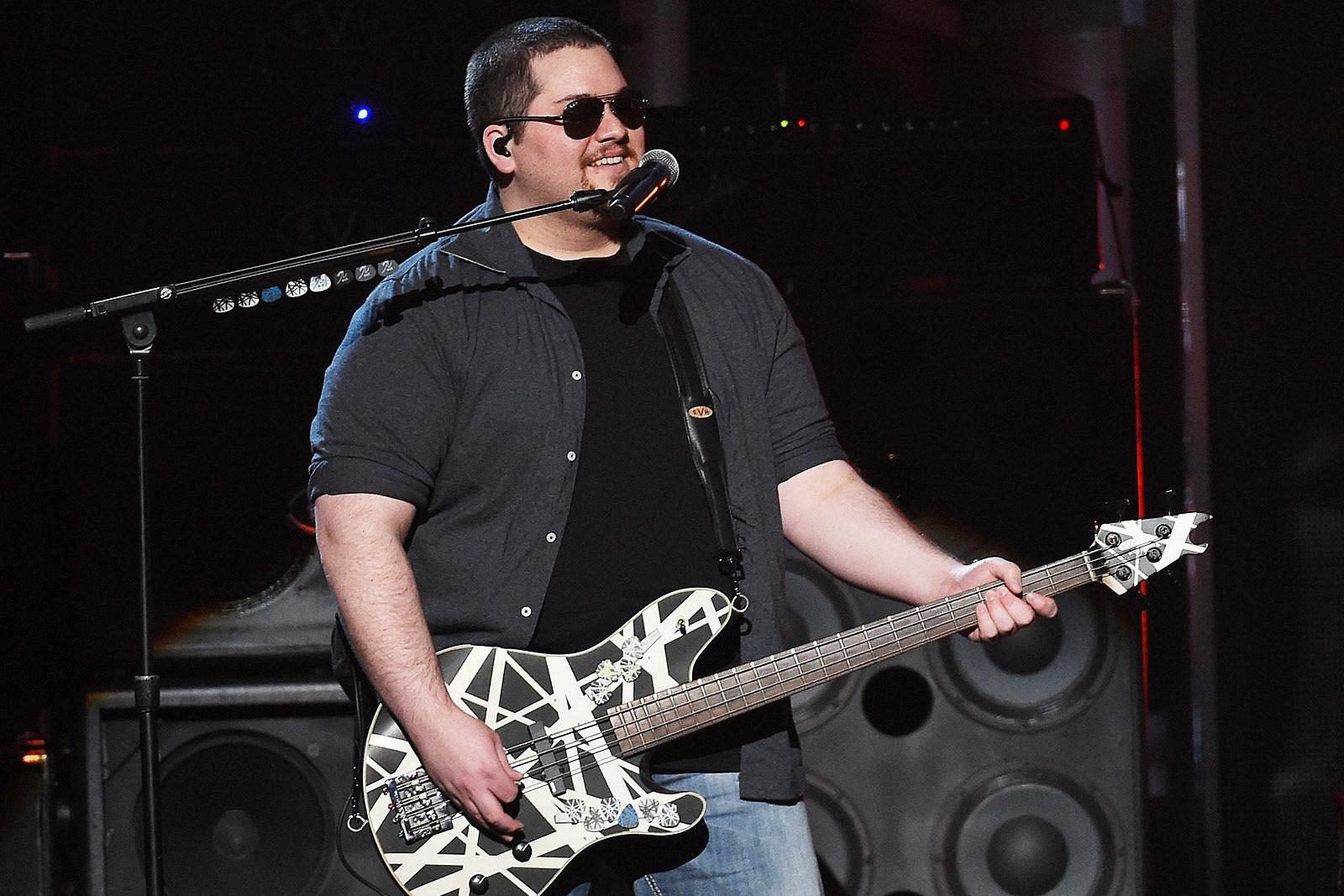 Wolfgang Van Halen Net Worth Age Instagram Wife Wiki Bio Celeb Tattler