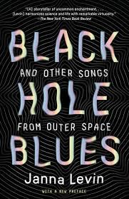 Janna's book, Black Holes Blues