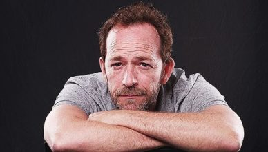 Luke Perry died at age 52 on March 4, 2019