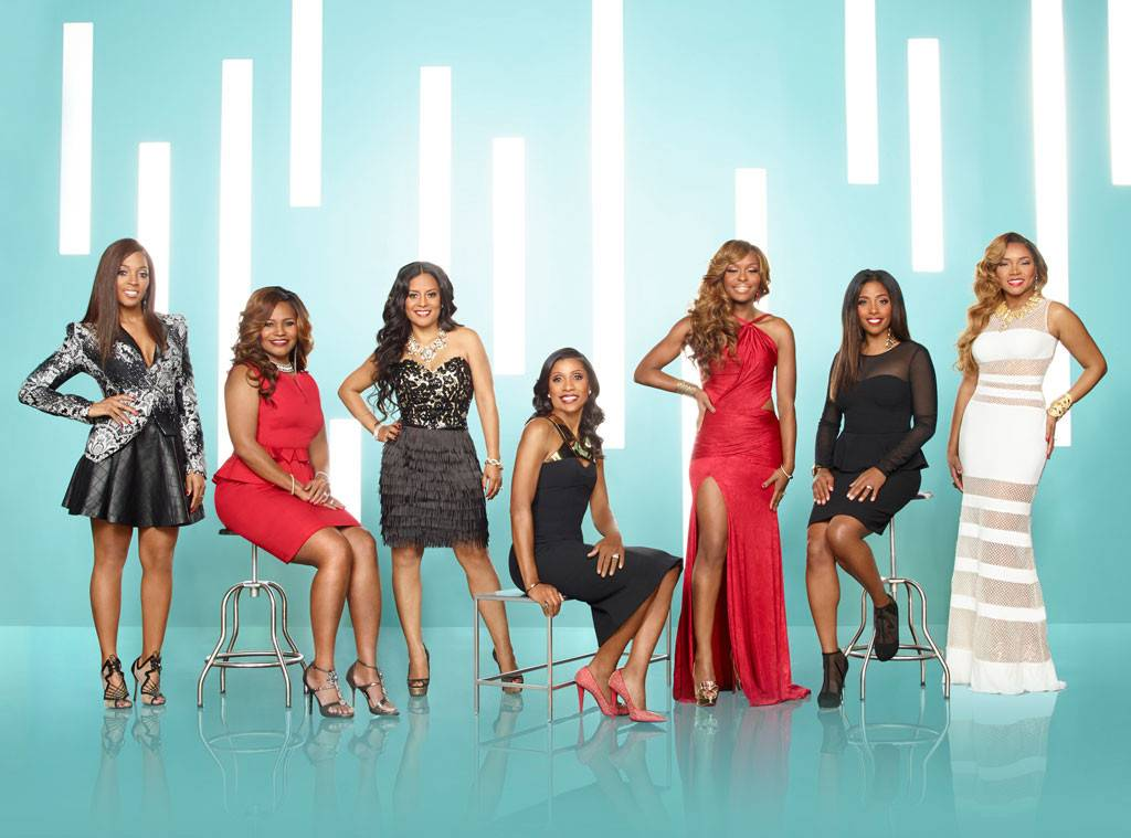 Married To Medicine's cast members
