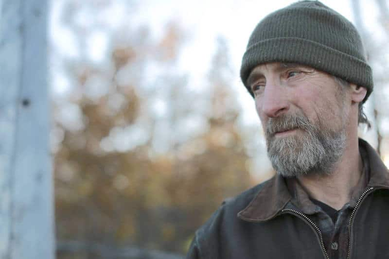 Bob HArte, The Former Last Alaskans Cast Member