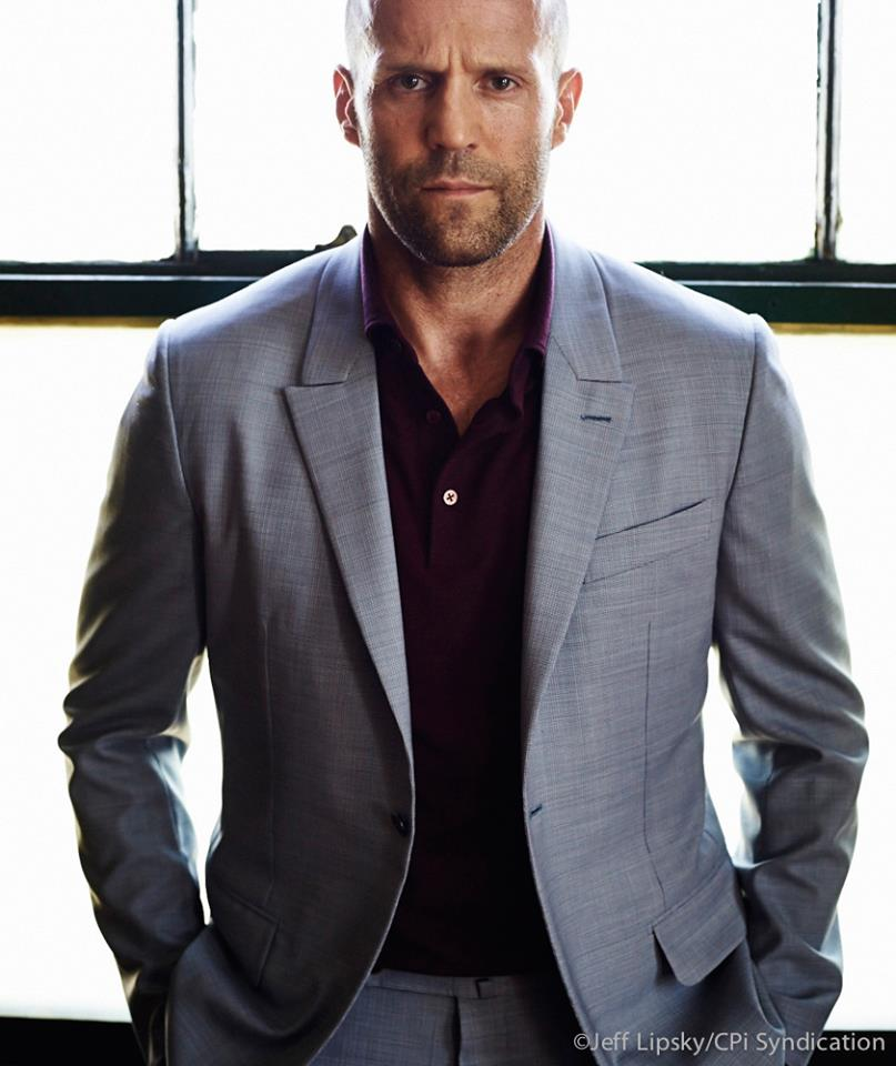 Jason Statham: Movies, Wife, Age, Height, Diving, IMDB ...