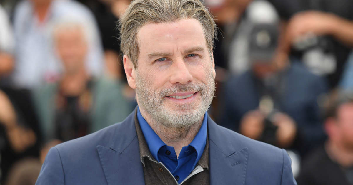 John Travolta: How Rich Is He? Who Is His Wife? Know His Net