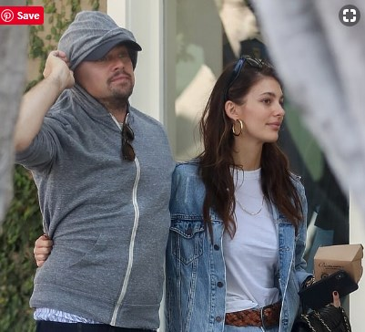 Camila and Leonardo
