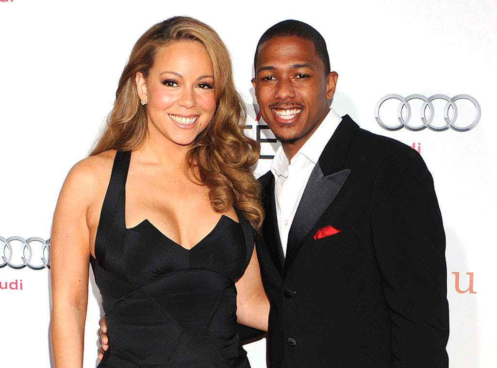 Nick Cannon: How Rich Is He? Ex-Wife, Mariah Carey, Net