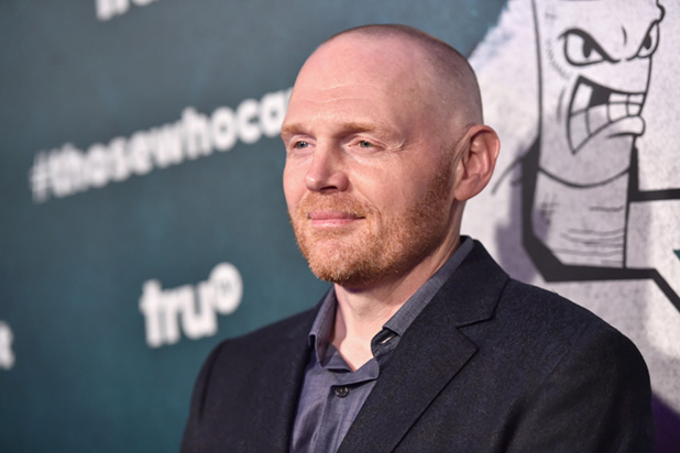 Bill Burr How Much Does He Earn From His Comedy Shows Who Is His Wife Celeb Tattler