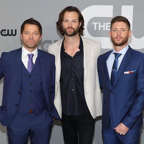 Jensen Ackles: What Is The Net Worth of Supernatural Star ...