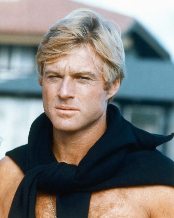 Robert Redford bids farewell to acting with throwback ...