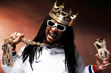 Lil Jon's songs and singles.