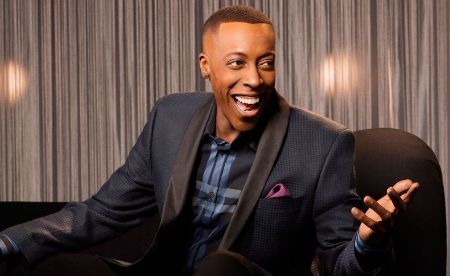 Arsenio has emerged in many talk shows that have made him compelling to watch.