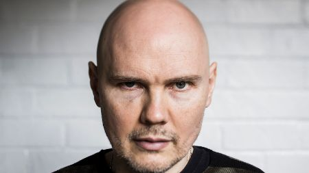 Billy Corgan is a popular musician, professional wrestling magnate, songwriter, and producer from the United States