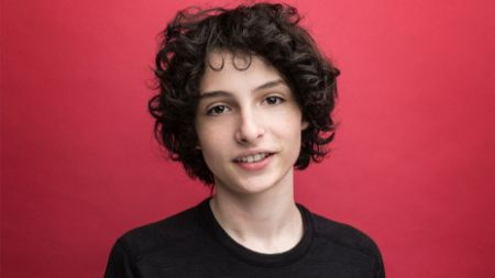 Finn Wolfhard Had No Idea He Was Auditioning for 'Ghostbusters'