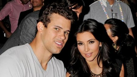 Giving an insight into Kris Humphries personal life, he was a married man back in 2011.