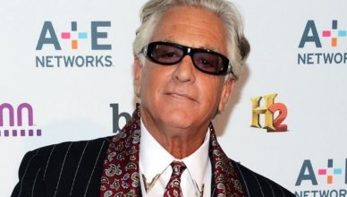 Barry Weiss is better regarded as a famous TV Reality Storage Wars celebrity.