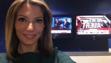Deirdre Bolton is a well-known anchor and journalist from the United States.