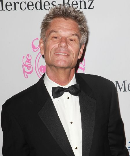 Harry was born as Harry Robinson Hamlin in Pasadena in the state of California on October 30, 1951.