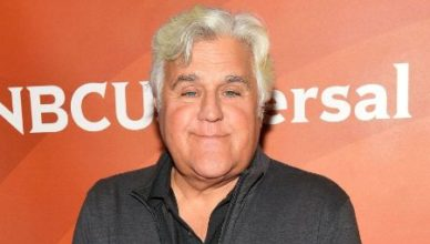 Jay Leno is a widely known comedian, actor, writer, producer, and popular Television host.