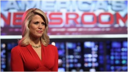 Martha MacCallum is a popular media reporter and anchor in the United States