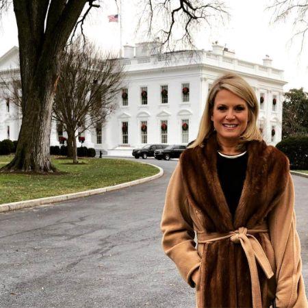 Martha was born as MarthaBowes MacCallum onJanuary 31, 1964, inBuffalo, New York, United States.