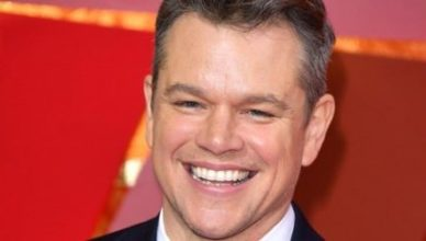 Matt Damon is a popular actor, screenwriter, and film producer from the United States.