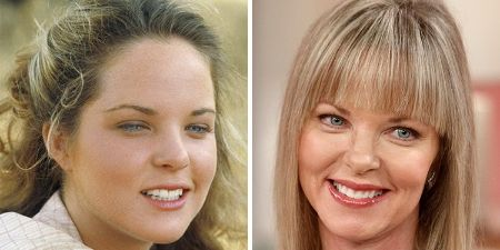 Melissa Sue Anderson was born in Berkeley, California on September 26, 1962.