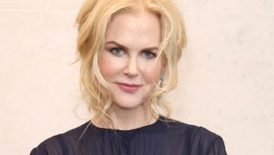 Nicole Kidman has accumulated a hefty amount of net worth of $130 million.