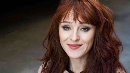 Ruth Connell is a television personality, theatre artist, actress, and film producer from Scotland.