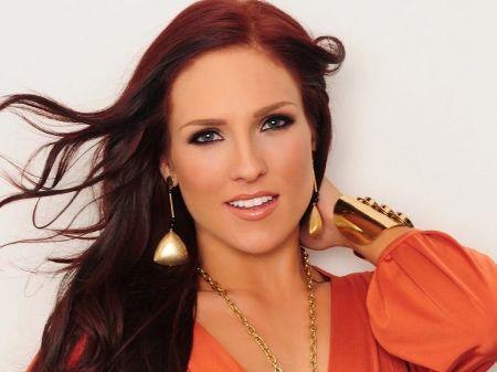 Sharna Burgess is a popular ballroom dancer and reality TV figure from Australia.
