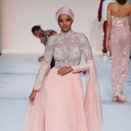 Halima Aden Age, Height, Birthday, Body Measurements
