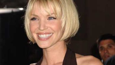 Ashley Scott net worth, house, career earnings