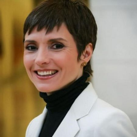 Catherine Herridge is a popular television personality and author.