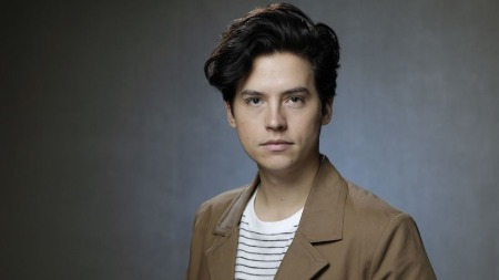 Cole Sprouse age