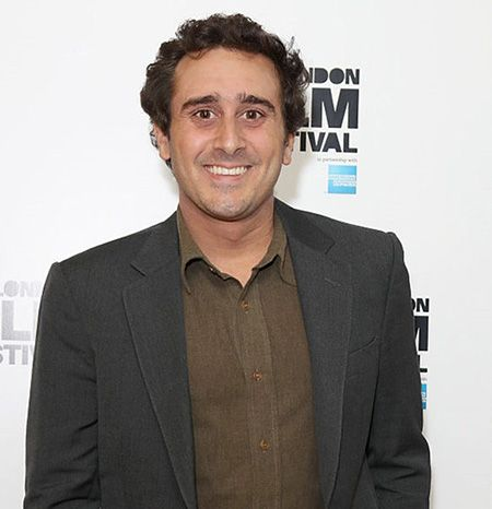 Jake DeVito age is 31 years