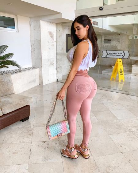 Joselyn Cano age is 28 years