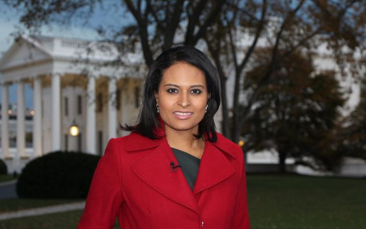 Kristen Welker married, children, spouse, husband, kids, wedding, engaged, fiance