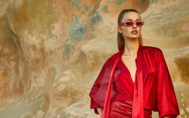 Kristina Romanova net worth, house, cars, mansion, salary, income, career earnings
