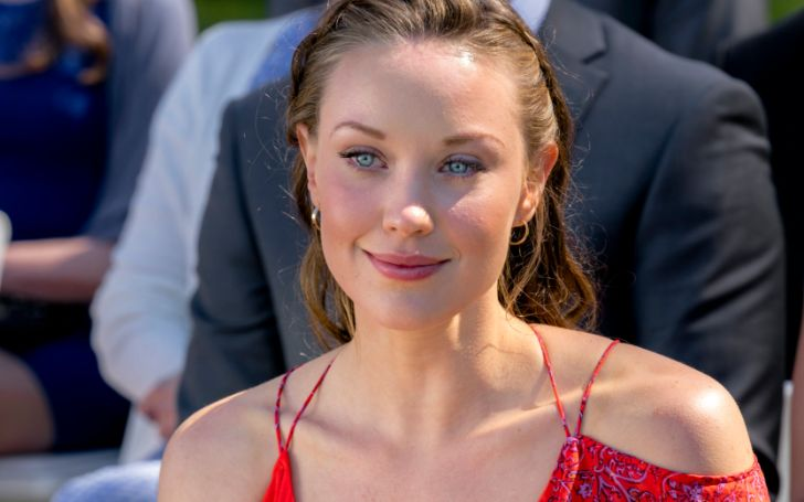 Laci J Mailey net worth, income, salary, house, cars, mansion