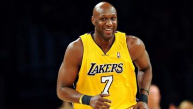 He is mainly known for his contribution at the Los Angeles Lakers in the NBA (NationalBasketball Association).