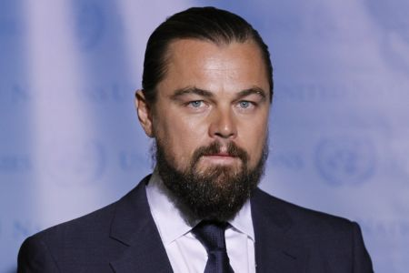 Leonardo DiCaprio salary and income