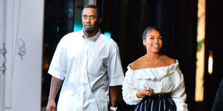 Who is Lori Harvey Boyfriend? Rumored To Dating Diddy ...