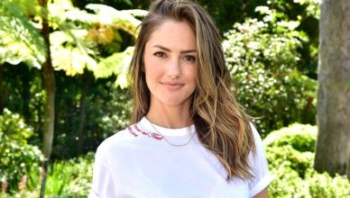 Minka Kelly Age, height, body measurements, birthday.