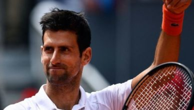 Novak Djokovic net worth is $200 million